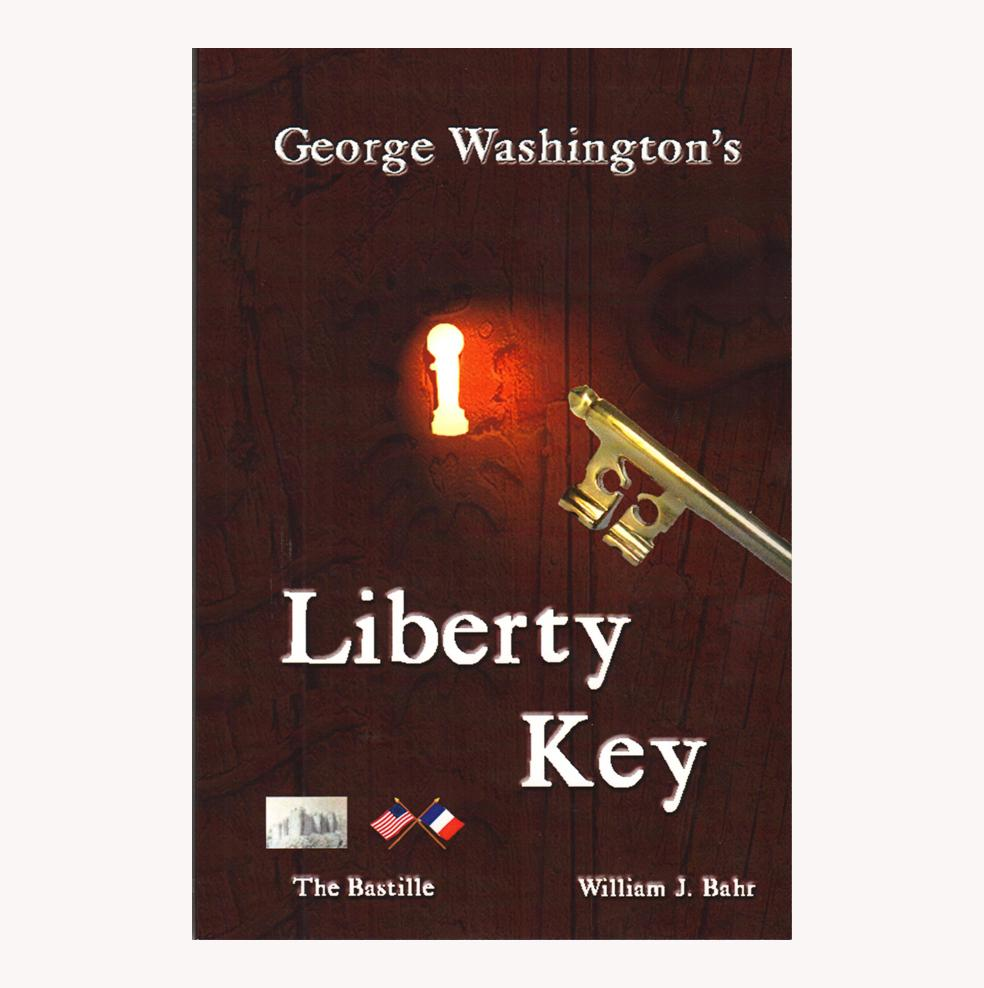 George Washington's Liberty Key