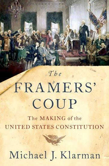 The Framers' Coup - The Shops at Mount Vernon - The Shops at Mount Vernon