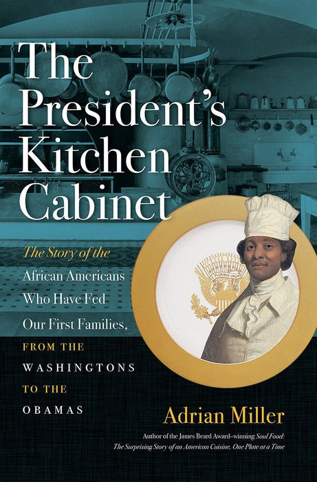 The President's Kitchen Cabinet - The Shops at Mount Vernon - The Shops at Mount Vernon