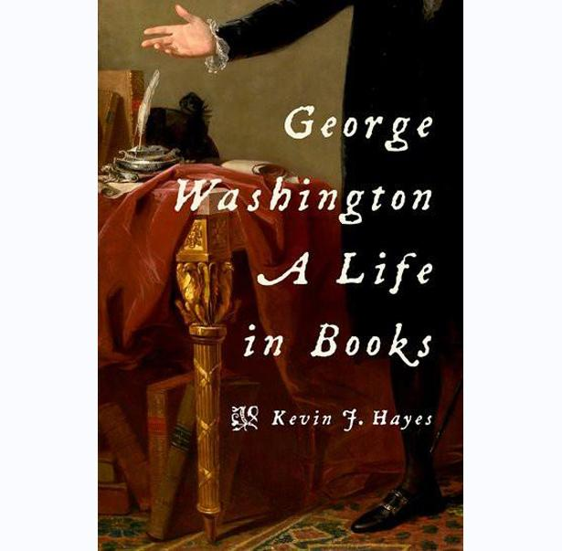 George Washington A Life in Books - The Shops at Mount Vernon - The Shops at Mount Vernon