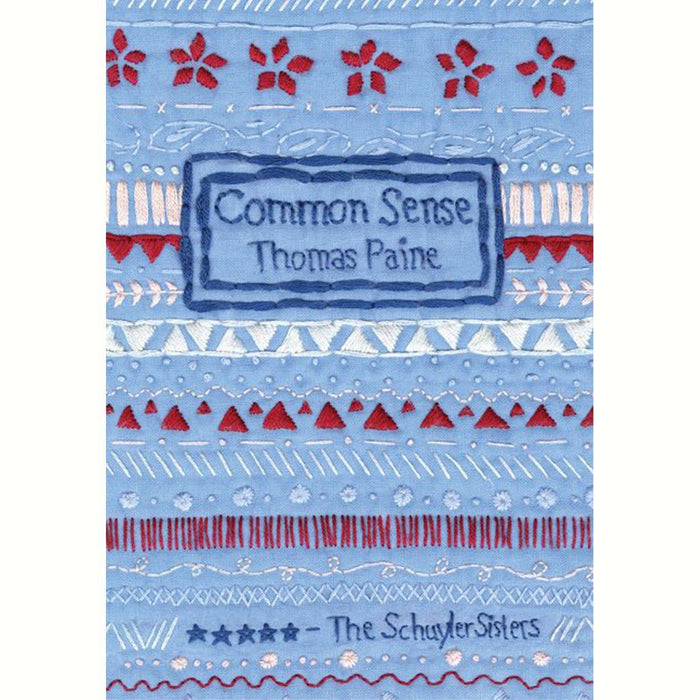 Common Sense - HARPER COLLINS PUBLISHERS - The Shops at Mount Vernon