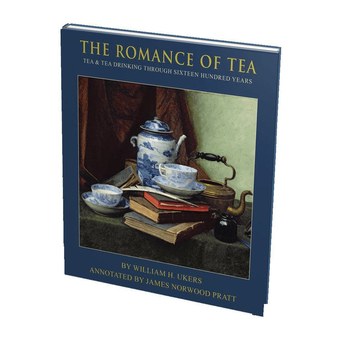 The Romance of Tea - Elmwood Inn Fine Teas - The Shops at Mount Vernon