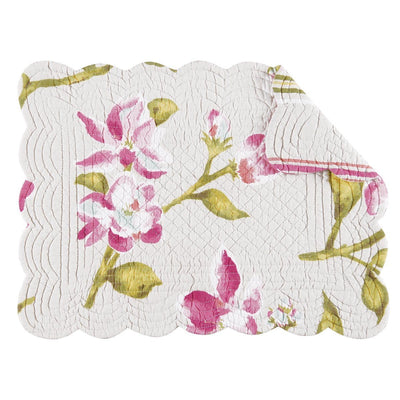 Magnolia Rectangle Placemat