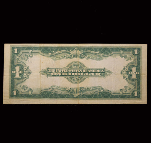 Series 1923 US Silver Certificate - DAVID CONSOLVO - The Shops at Mount Vernon