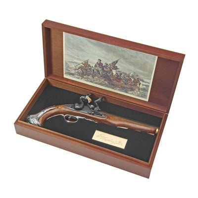 George Washington Pistol: Boxed Set