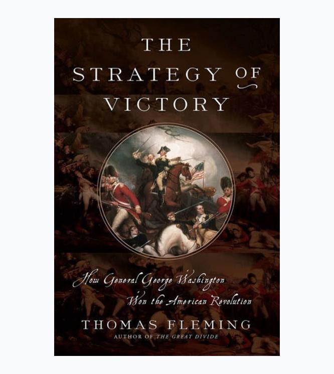 The Strategy of Victory - HACHETTE GROUP - The Shops at Mount Vernon