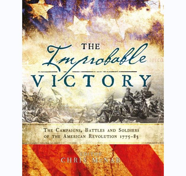 The Improbable Victory - MACMILLAN PUB.(SCRIBNER) - The Shops at Mount Vernon