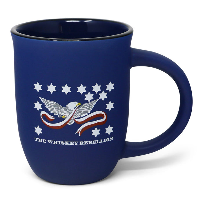 Whiskey Rebellion Mug - PLANET COTTON - The Shops at Mount Vernon
