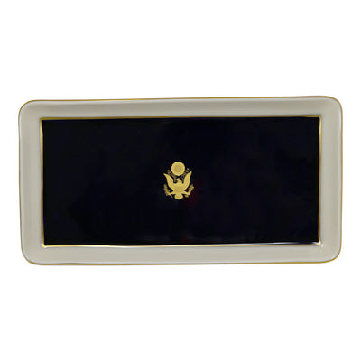 Great Seal Federal Tray