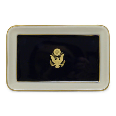Great Seal Small Federal Tray