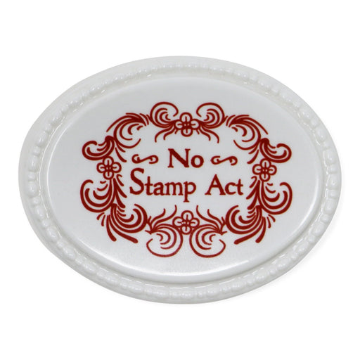 No Stamp Act Magnet - DESIGN MASTER ASSOCIATES - The Shops at Mount Vernon