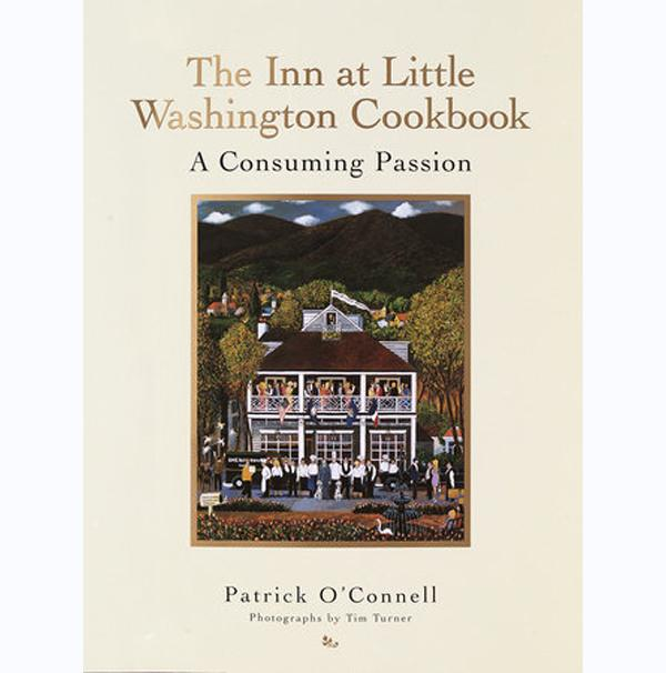 The Inn at Little Washington: A Consuming Passion - PENGUIN RANDOM HOUSE LLC - The Shops at Mount Vernon