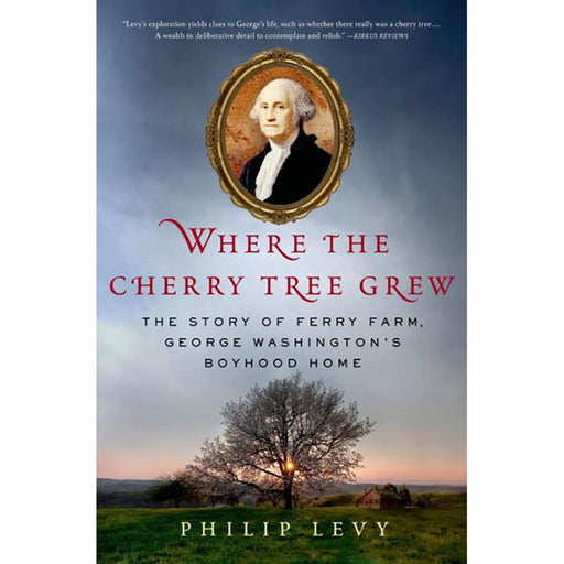 Where the Cherry Tree Grew - MPS Formerly VHPS - The Shops at Mount Vernon