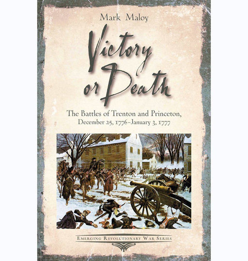 Victory Or Death - SAVAS BEATIE LLC - The Shops at Mount Vernon