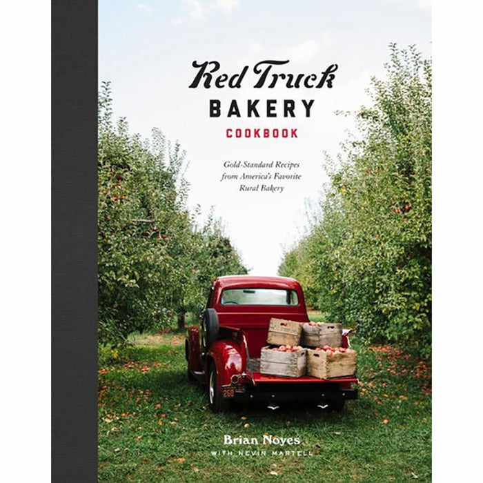 Red Truck Bakery Cookbook - PENGUIN RANDOM HOUSE LLC - The Shops at Mount Vernon