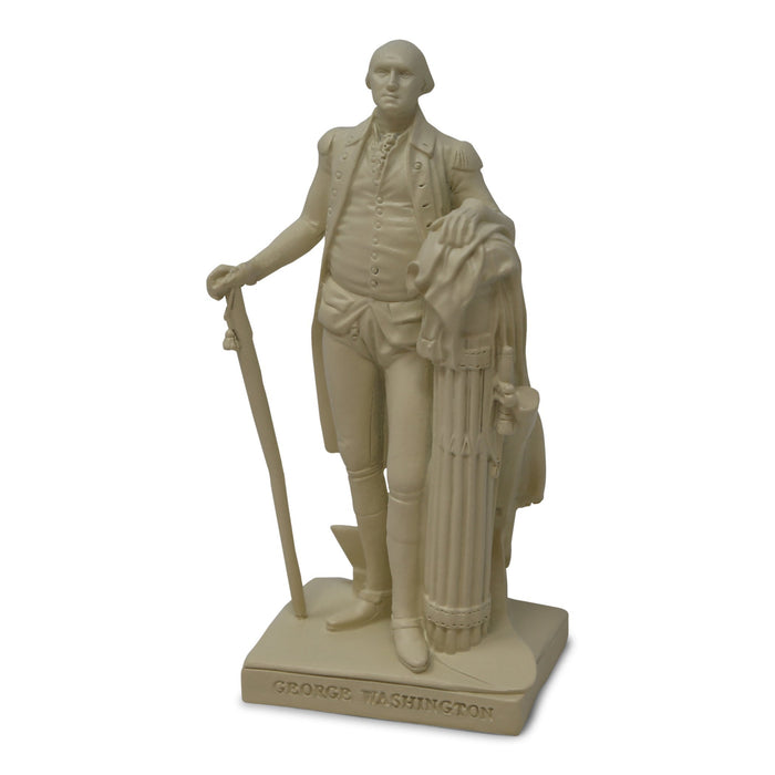 Washington By Houdon Mini Statue - CHARLES PRODUCTS INC. - The Shops at Mount Vernon