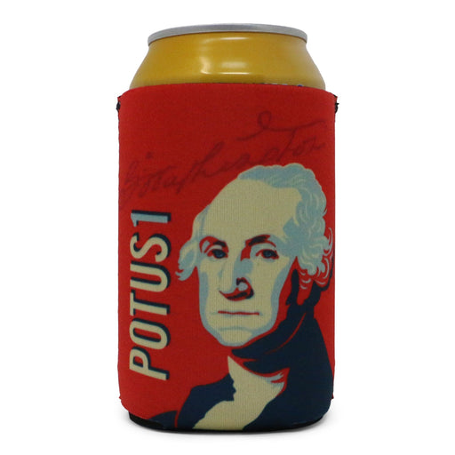 Potus 1 Drink Cozy - CHARLES PRODUCTS INC. - The Shops at Mount Vernon