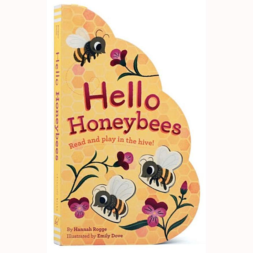 Hello Honeybees - CHRONICLE BOOKS - The Shops at Mount Vernon