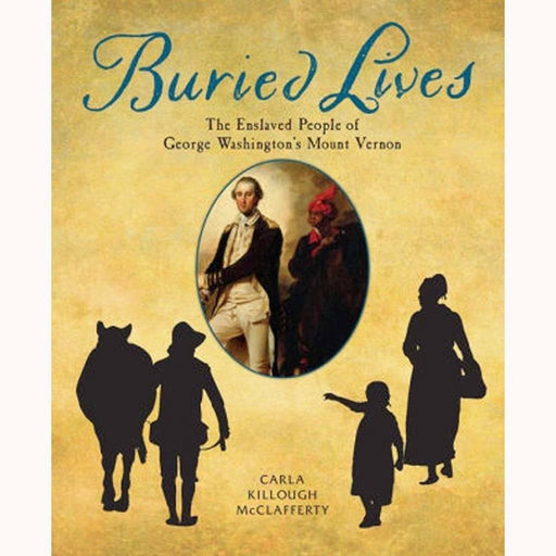 Buried Lives - PENGUIN RANDOM HOUSE LLC - The Shops at Mount Vernon