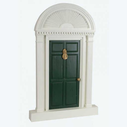 Byers' Choice Green Door - BYER'S CHOICE, LTD - The Shops at Mount Vernon