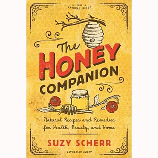 The Honey Companion - W.W. NORTON & CO. - The Shops at Mount Vernon
