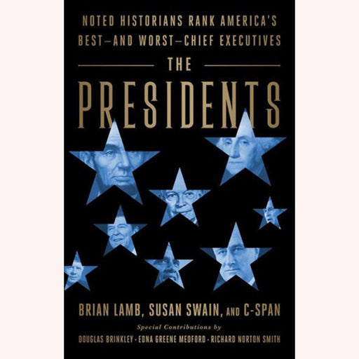 The Presidents - HACHETTE GROUP - The Shops at Mount Vernon