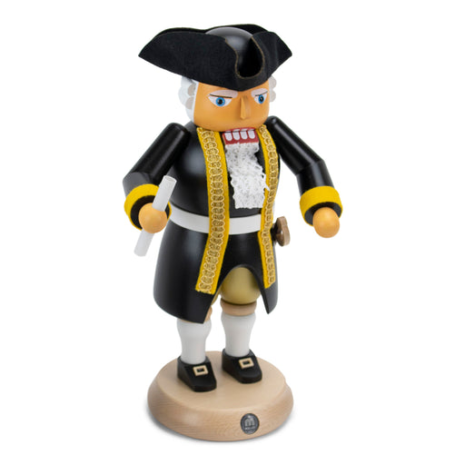 President Washington Nutcracker - BYER'S CHOICE, LTD - The Shops at Mount Vernon
