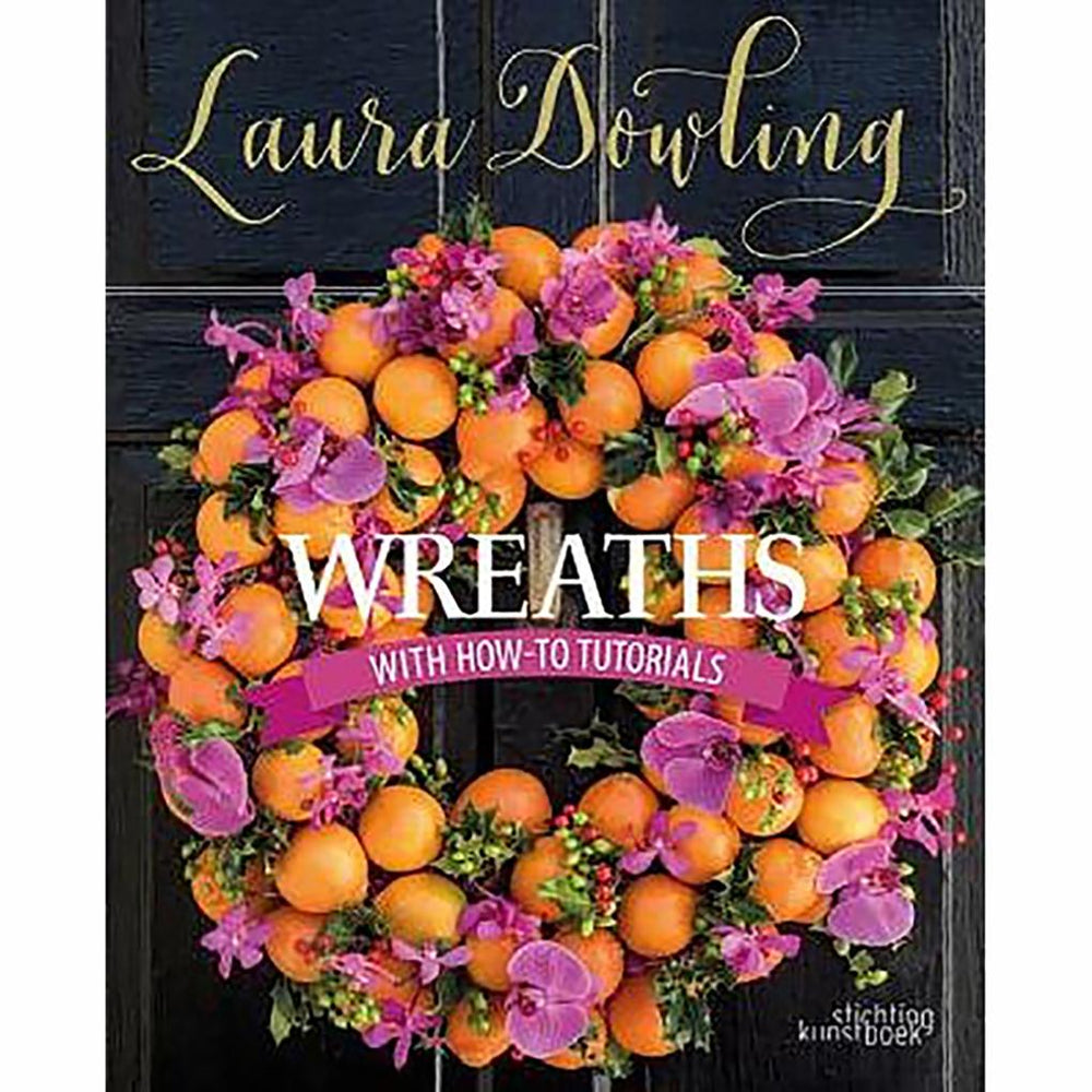 Wreaths: With How-To-Tutorials - NATIONAL BOOK NETWORK,INC - The Shops at Mount Vernon