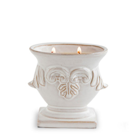 Holiday Mini Urn Candle - Mixture _ The Shops at Mount Vernon