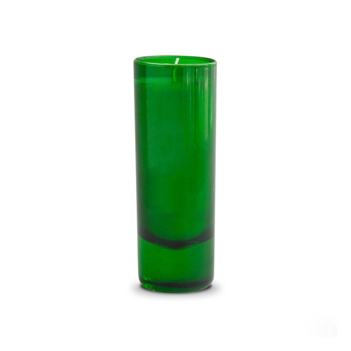 Siberian Fir Green Votive - Mixture - The Shops at Mount Vernon