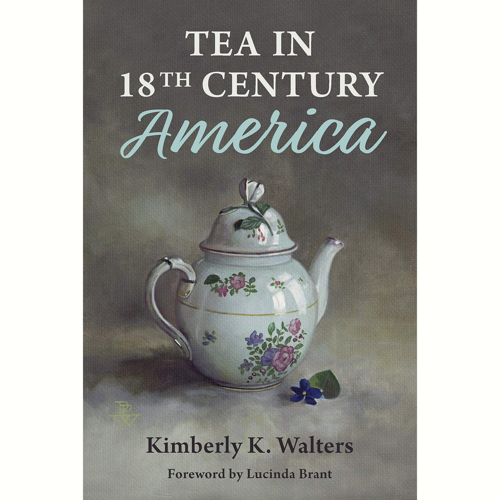 Tea in 18th Century America - At the Sign of the Gray Horse - The Shops at Mount Vernon