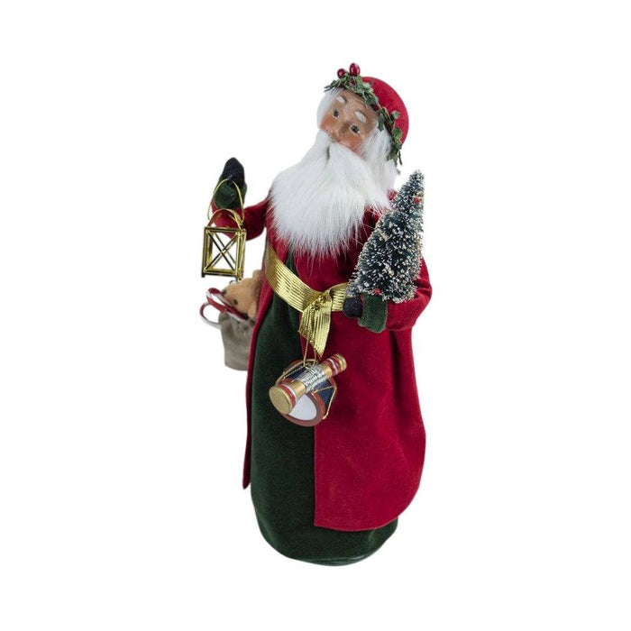 English Santa Claus - BYER'S CHOICE, LTD - The Shops at Mount Vernon
