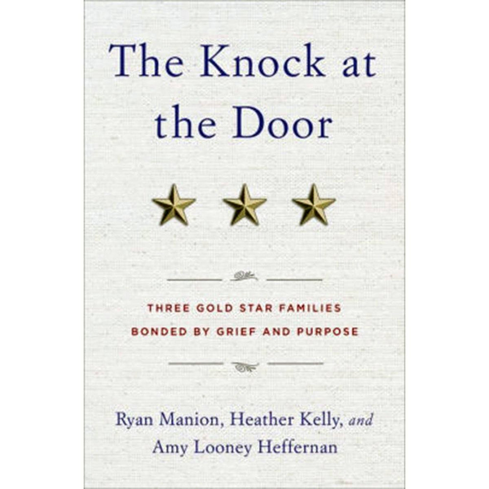 The Knock At The Door - HACHETTE GROUP - The Shops at Mount Vernon