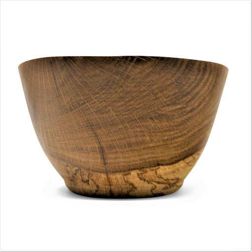 Historic White Oak Bowl #233 - DOUG DILL - The Shops at Mount Vernon