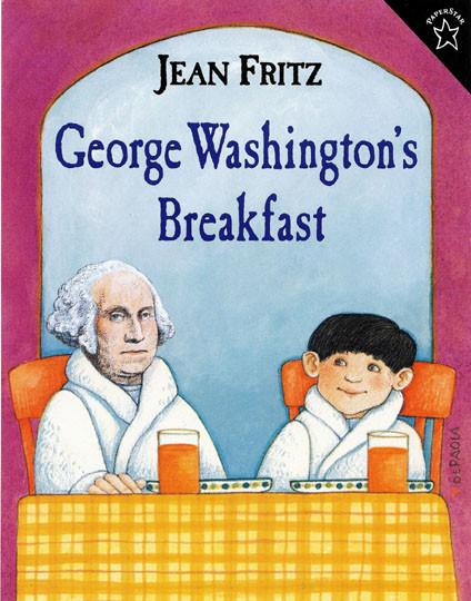George Washington's Breakfast - The Shops at Mount Vernon - The Shops at Mount Vernon