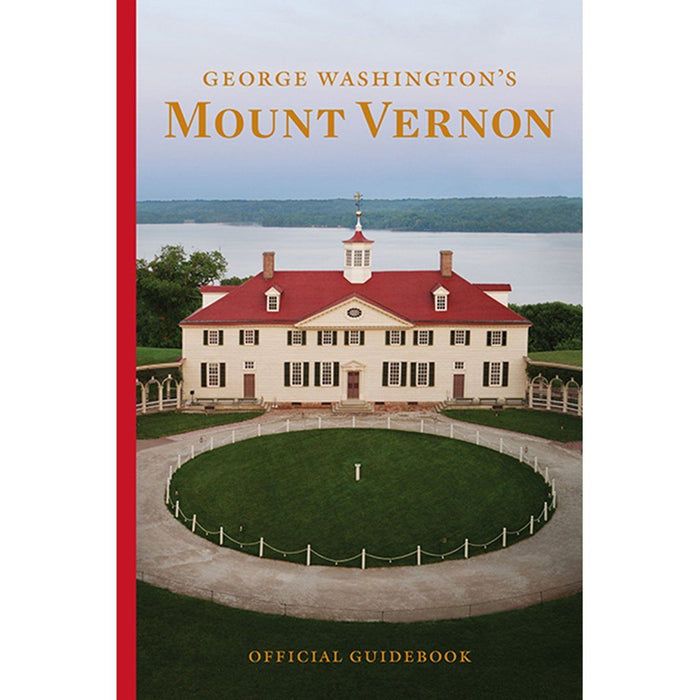 Mount Vernon, Official Guidebook - The Shops at Mount Vernon - The Shops at Mount Vernon