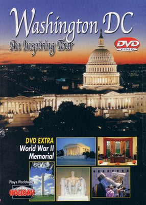 Washington DC: An Inspiring Tour