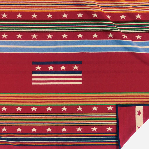 Grateful Nation Pendleton Blanket - Pendleton Woolen Mills - The Shops at Mount Vernon