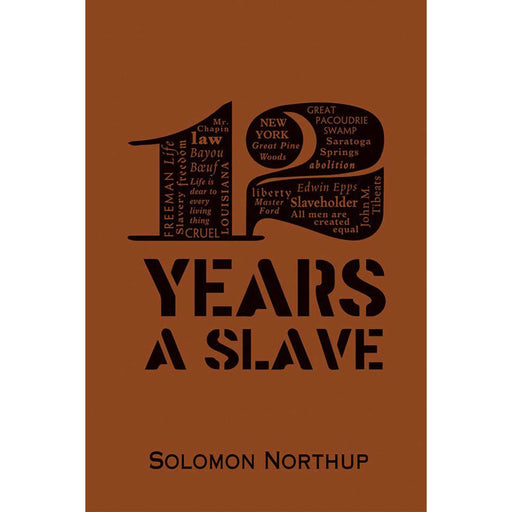 12 Years a Slave - SIMON & SCHUSTER - The Shops at Mount Vernon