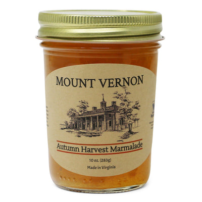 Autumn Harvest Marmalade