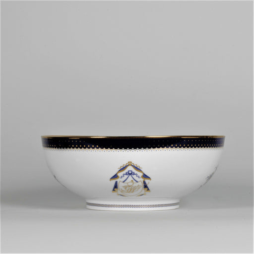 Mount Vernon Truxtun Defender Bowl - The Shops at Mount Vernon - The Shops at Mount Vernon