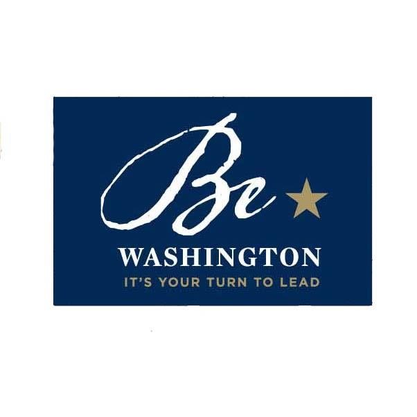 Be Washington Magnet - PLANET COTTON - The Shops at Mount Vernon