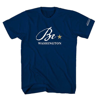Be Washington T-Shirt