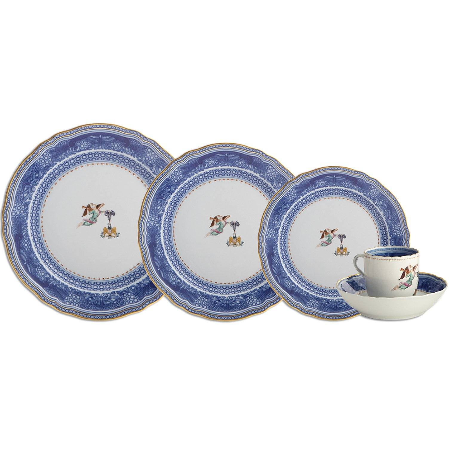 Society of Cincinnati China Collection by Mottahedeh from $100.00