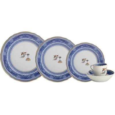 Society of Cincinnati China Collection by Mottahedeh