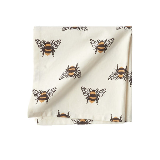 Bumble Bee Napkin - C & F ENTERPRISE - The Shops at Mount Vernon