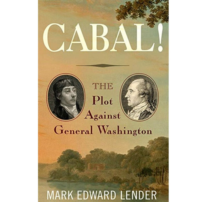 Cabal! - WESTHOLME PUBLISHING - The Shops at Mount Vernon