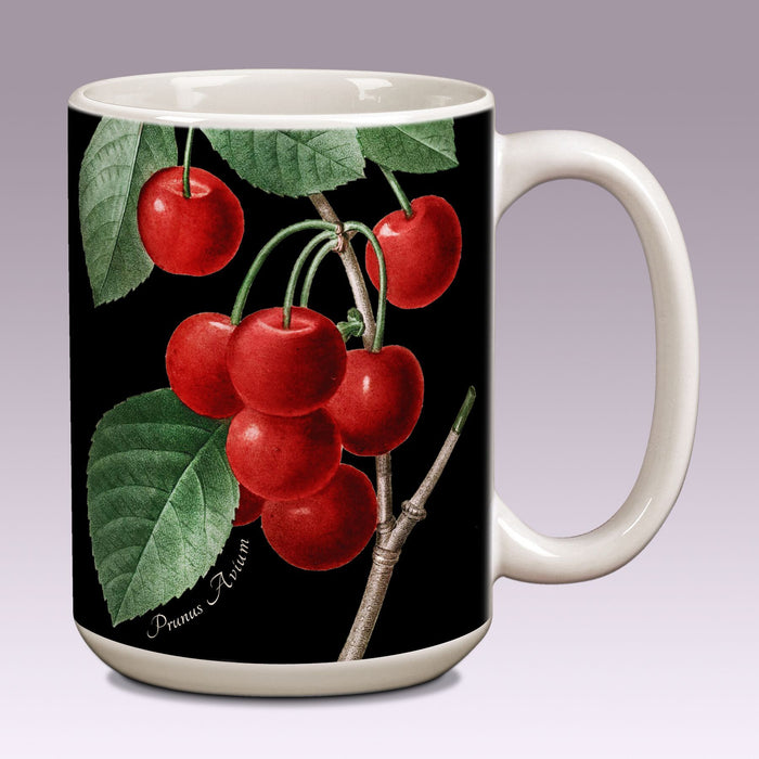 Dark Cherry Mug - DESIGN MASTER ASSOCIATES - The Shops at Mount Vernon