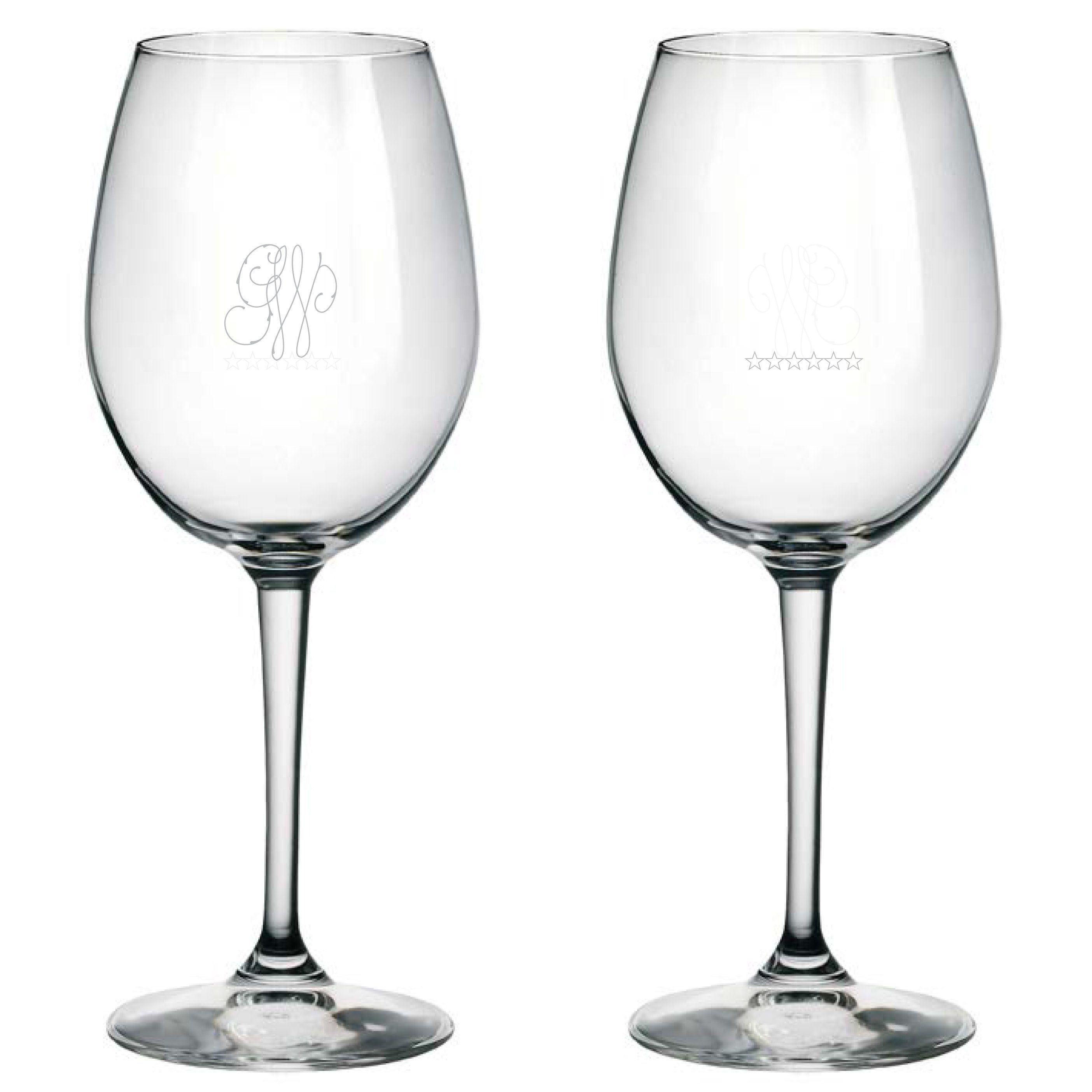 GW Cypher Wine Glass
