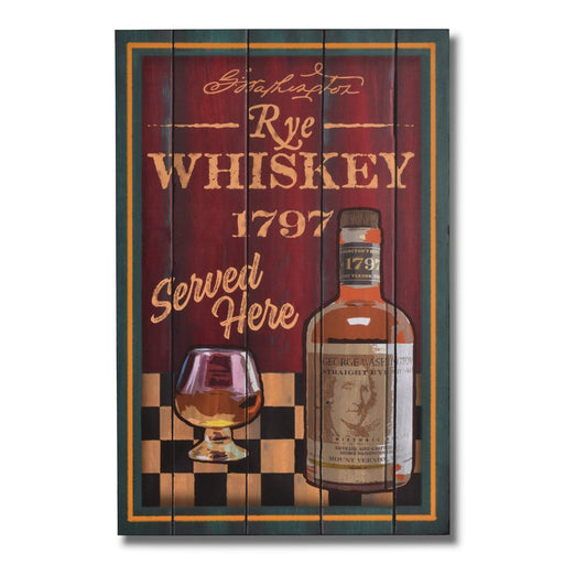 Whiskey Tavern Sign - DESIGN MASTER ASSOCIATES - The Shops at Mount Vernon